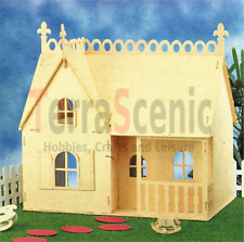 Wooden Dolls House: The Ranch TL2006/4