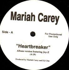 "Mariah Carey R&B/Soul R&B 12"" Singles"