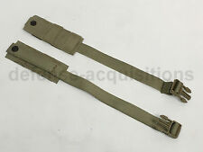 Allied Industries Rhodesian Recon Vest MBAV Adapter Set RRV SFLCS KHAKI