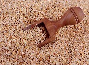 500g 0,5kg Sojaschrot Vollsojaschrot Soja Schrot Backschrot GMO FREI