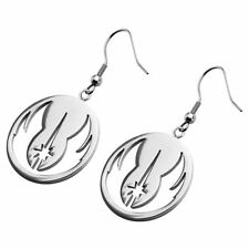 Hook Pearl Glass Mixed Metals Costume Earrings
