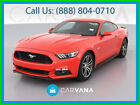 2017 Ford Mustang GT Coupe 2D Traction Control Perimeter Alarm System Dual Power Seats Power Door Locks ABS