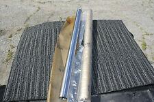 """HONDA CB550 CB 550  73-78  21 13/16"""" FORK TUBES  front forks tube stanchions"""