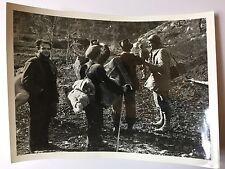 ww2 photo press Campagne d'Italie 1939-1945  B436