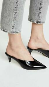 Bnew MICHAEL Michael Kors Cambria Mule Womens Shoes, Size 6