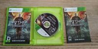 Xbox 360 The Witcher 2 Assassins Of Kong's Enhances Edition (Microsoft, 2010)