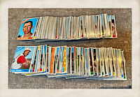 1966 Topps Baseball Cards - Finish A Set - $2.99 to $4.99 a Card & FREE SHIPPING