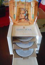 Dalida : Coffret de 12 CD  Les années Orlando