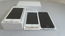 Apple iPhone 6 - 16GB - Space Gray, Gold & Silve (T-mobile) Smartphone
