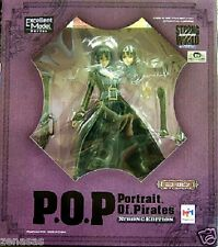 Used Megahouse PORTRAIT OF PIRATES ONE Piece Nico Robin STRONG EDITION PAINTED