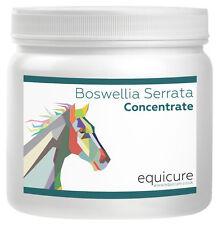 Equicure Boswellia Serrata Concentré 150 g-Soulagement De La Douleur Pour Cheval...