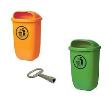 Abfallbehälter 50 l SULO Mülleim...