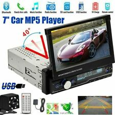 "7""inch Car MP5 Player GPS Stereo TouchScreen T100G BRAND NEW CAR MP5 PLAYER"