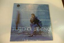 TOTO CUTUGNO CD PROMO 1 TITRE POCHETTE CARTONNEE NEUF EMBALLE IL TRENO VA