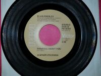 ELVIS PRESLEY / My Boy - Thinking About You /  45rpm Vinyl Record