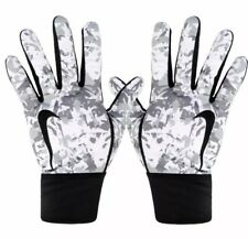 Nike KO Thermal Training Gloves Full Finger AC3866-032 Running Glove - Medium