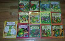 Lot of 13 Franklin books by Paulette Bourgeois & Brenda Clark Scholastic Books