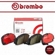 PLAQUETTES DE FREIN BREMBO MERCEDES-BENZ CLASSE E (W211) E 220 CDI KW 120