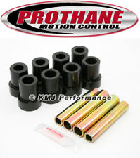 Prothane 7-1009-BL 71-87 GM 4WD Replacement Bushing Front Leaf Spring Superlift