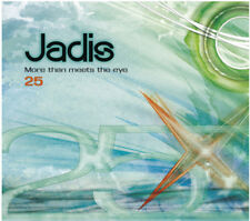 Jadis - More Than Meets The Eye: 25th Annversary Edition [New CD] UK - Import