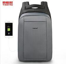Tigernu Fashion Laptop Women Business Backpack Men Waterproof School Travel Bag