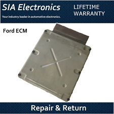 Ford ECM Repair  Ford Engine Computer Repair & Return  All Years. All Models.
