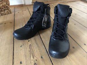 HAIX Black Eagle Tactical 2.0 GTX- Stiefel - Boots -  Gr.44 - NEU - OVP