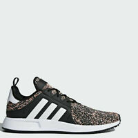 NEW*  Adidas X PLR Running shoes MULTICOLOR KNIT sneakers SIZE 9.5 B37434 BOOST