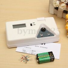 Digital LED Electric Soldering Iron Tip Thermometer 191 Temperature Tester +Line