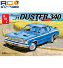 AMT 1/25 1971 Plymouth Duster 340 AMT1118
