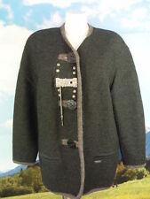 Damen-Trachtenjacken & -westen im Janker-Stil aus Schurwolle in Größe 42
