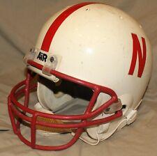 Nebraska Cornhuskers Replica Football Helmet!