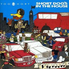Too $hort, Too Short - Short Dog's in the House [New CD] Explicit