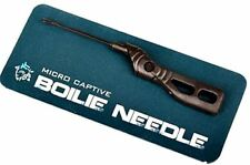 Nash Captive Stringer Needle T8585 Boilienadel für Boilies Pop Ups Wafter NEW