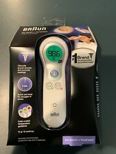 New Factory Sealed Braun No Touch & Forehead Thermometer NTF 3000 FAST SHIPPING!