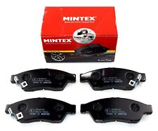 MINTEX FRONT AXLE BRAKE PADS FOR SUZUKI LIANA MDB2326 (REAL IMAGE OF PART)