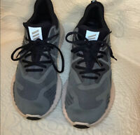 Adidas Women's alpha bounce athletic shoes ladies size 9 CG5580