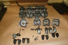 Honda CB650C 1980 Carburetor Set PD50B