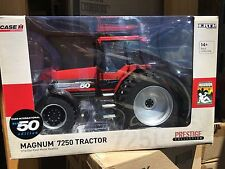 ERTL 1:16 CASE IH Magnum 7250 Tractor    *PRESTIGE* National Farm Toy Museum
