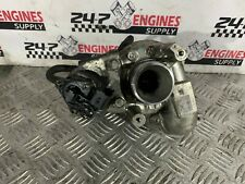PEUGEOT FORD CITROEN 1.6 HDI DIESEL 93 BHP TURBO CHARGER 9673283680 11072100452