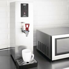 More details for nisbets essentials auto fill water boiler 8ltr
