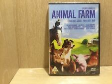 Animal Farm DVD New & Sealed George Orwell