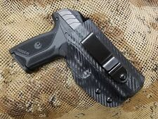 GUNNER's CUSTOM HOLSTERS fits Ruger American Full or Compact IWB Holster