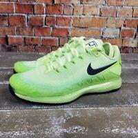 Nike Air Zoom Vapor X Knit Ghost Green Men's 6