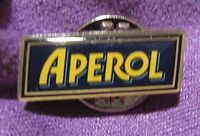 APEROL Pin NEU (A50v)