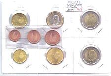 SERIE EUROS ESPAÑA AÑO 2010   ( MB13288 )