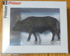 Preiser #47540 Wild Animal Figures, 1/24 - 1/25 Scale -- Water Buffalo