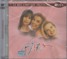 CD - La Flans NEW La Mas Completa Coleccion 2 CD - FAST SHIPPING !