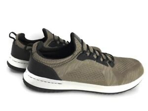 Skechers Mens Delson Brewton Athletic Shoes Tan 65509 Running 2019 Low Top US 13