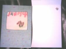 Janosch Schreibblock / Briefpapier (unliniert)  --- NEU ---